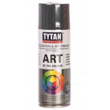 Краска универсальная аэрозольная акриловая Tytan Professional Art of the colour RAL 7031 праймер серый 400 мл