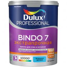 Dulux Professional Bindo 7 матовая база BW 4,5 л.