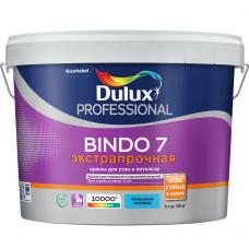 Dulux Professional Bindo 7 матовая база BW 9 л.