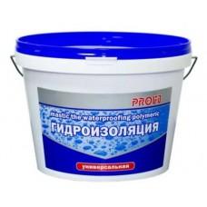 БС-755 Гидроизоляция PROFI 5кг