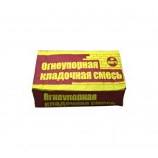 ГР-103 Огнеупорная кладочная смесь 20кг