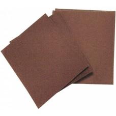 Бумага шлифовальная водостойкая (230х280 мм; Р 150)