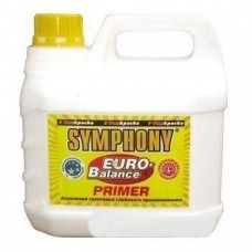 Symphony Euro-Balance Primer 3 л