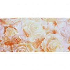 Мрамор композитный Novita Стеклянные Розы 006 1215х605 мм