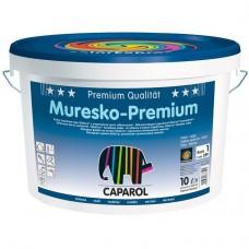 Caparol Muresko Premium BAS 1 белая 10 л