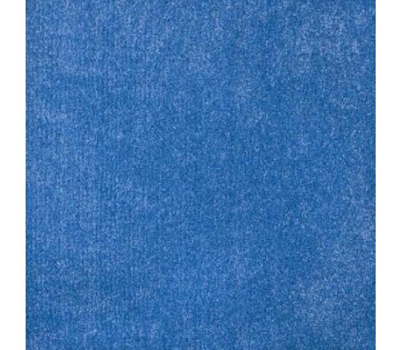 Ковролин Sintelon Festa 44735 голубой 4 м резка