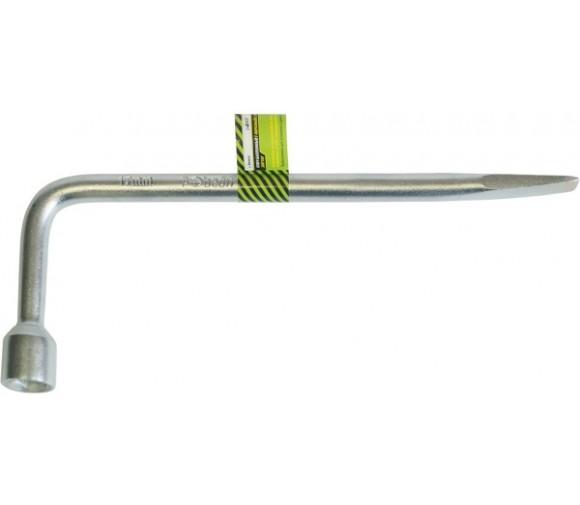 Ключ баллонный Г- образный с лопаткой 17 мм