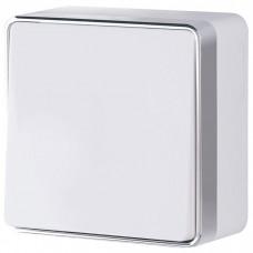 Werkel Gallant WL15-01-01 одноклавишный белый