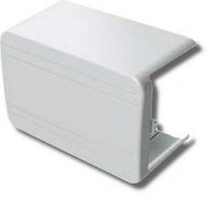 Тройник-отвод для кабель-канала NTAN 100х40 ДКС 01757
