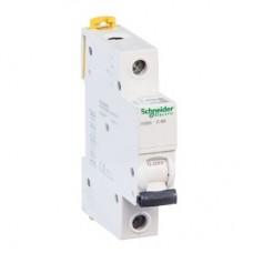 Автоматический выключатель Schneider Electric Acti9 iK60 1п C 6А 6кА