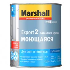 Marshall Export-2 база BW глубокоматовая 0,9 л