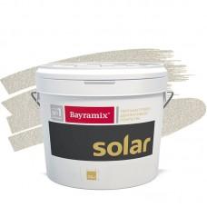 Покрытие декоративное Bayramix Solar S224 Слоновая кость 7 кг