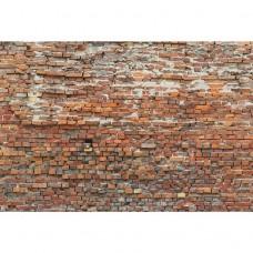 Фотообои флизелиновые Komar Bricklane XXL4-025 3,68х2,48 м
