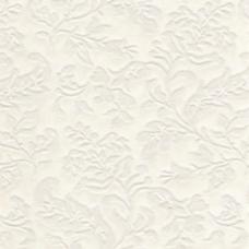 Декоративная панель МДФ Deco Цветы белые 112 2800х1000 мм