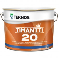 Teknos Timantti 20 РМ3 9 л