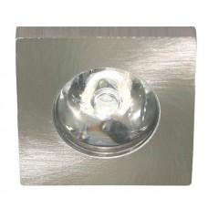 Feron G774 1 Вт 6400 K серебро
