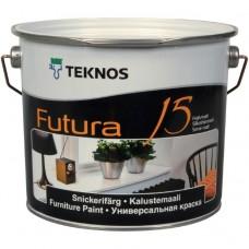 Teknos Futura 15 РМ1 2,7 л