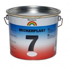 Краска Beckers Beckerplast 7 Bas C 0,9 л