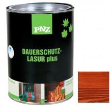 Масло для наружных работ PNZ 40757 Махагон 2,5 л