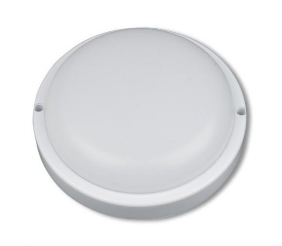 Светильник светодиодный влагозащищенный Volpe ULW-Q221 12W/DW IP65 White