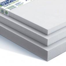 ЭТИЗ Паростекло Стронг 180 600х600х50 мм 1 плита в упаковке