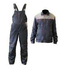 Костюм Летний Profi (куртка, полукомбинезон) размер L (52-54), рост 170-176)