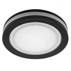 Светильник светодиодный Feron AL600 7 Вт 4000 K черный