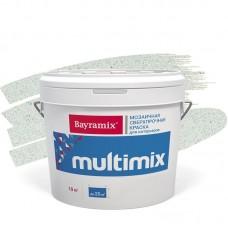 Краска мозаичная интерьерная Bayramix Мультимикс М08 10 кг