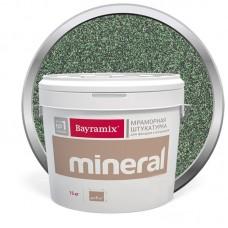 Штукатурка мраморная декоративная Bayramix Mineral 415 15 кг
