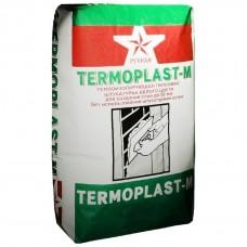 Русеан Termoplast-M белая 25 кг для машинного нанесения