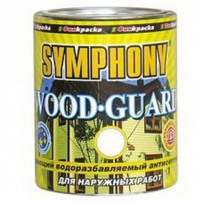 Symphony Wood Guard VVA 0,9 л