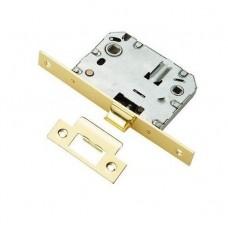 Защелка сантехническая Adden Bau WC 5070 Gold