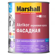 Marshall Akrikor база BW матовая 0,9 л