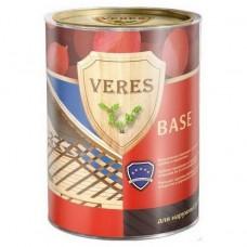 Состав грунтовочный для древесины Veres Base 10 л
