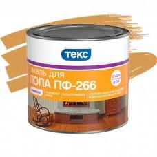 Текс ПФ-266 Универсальная золотисто-коричневая 2,2 кг