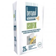 Bergauf Isofix Winter 25 кг
