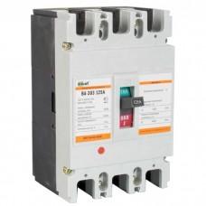 Автоматический выключатель DEKraft ВА-303 125А 30кА