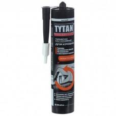 Герметик каучуковый Tytan Professional для кровли белый 310 мл
