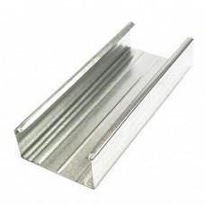 Профиль потолочный Металлист ПП 60х27х0,4 мм 3000 мм