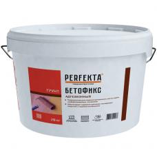 Грунтовка адгезионная Perfekta Бетофикс 20 кг