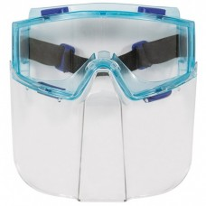 Очки защитные Fit Панорама 12205 с лицевым щитком