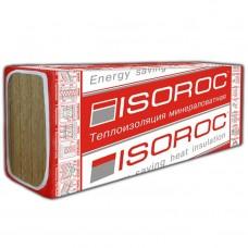Базальтовая вата Isoroc Ультралайт 1200х600х100 мм 4 плиты в упаковке