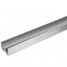 Профиль стоечный Knauf MW 100х50 мм 3000 мм