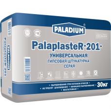 Paladium PalaplasteR-201 серая с микрофиброй 30 кг
