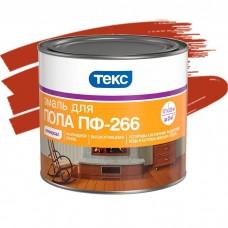 Текс ПФ-266 Универсальная красно-коричневая 2,2 кг