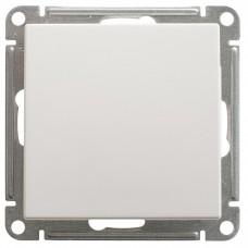 Schneider Electric W59 VS110-154-1-86 одноклавишный белый