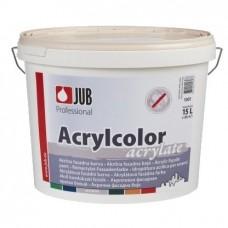 Jub Acrylcolor база A 1001 15 л