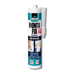 Монтажный клей Bison Montafix Universal 6303904 440 г