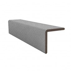 Угол декоративный Savewood серый 4 м