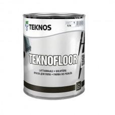 Teknos Teknofloor РМ3 0,9 л